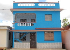 Hostal Oro Azul B&B