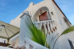 The Riad Azure B&B