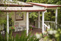 Adeline Bed and Breakfast B&B