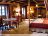 Bed and Breakfast Dordogne - Balcon en Foret