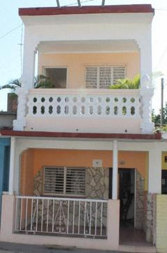 Hostal Don Vivas in Trinidad B&B