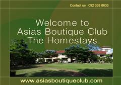 Asias Boutique Club / The Homestays B&B