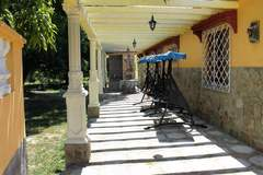 Hostal El Rubio B&B