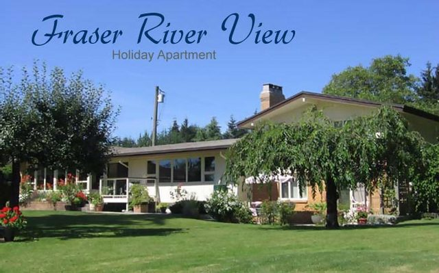 Fraser riverview holiday apartment maple ridge british Columbia south river gardens apartments